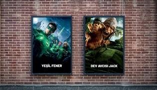Popcorn Kuşağı filmlerini DMAX izleyicileri belirliyor!