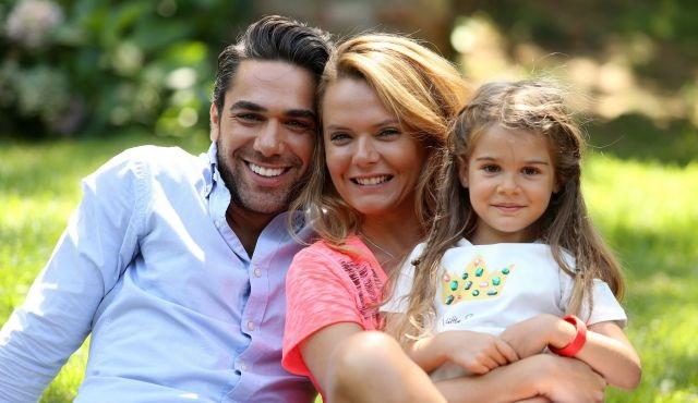 Bir çocuk yıldız doğuyor: Lavinya Ünlüer
