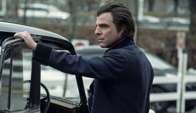 AMC'nin vampir draması NOS4A2 30 Nisan'da başlıyor