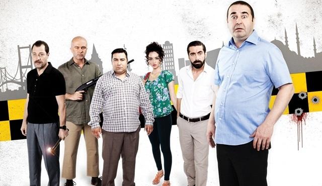 G.D.O Karakedi filmi Kanal D'de ekrana geliyor!