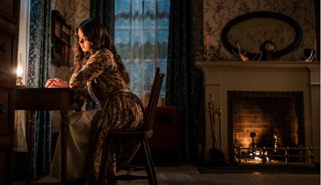 Dickinson, 8 Ocak'ta ikinci sezonuyla ekrana dönüyor