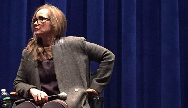 Julie Delpy: Oyunculardan iyi bir performans almak istiyorsan, iyi diyalog yazman gerekir