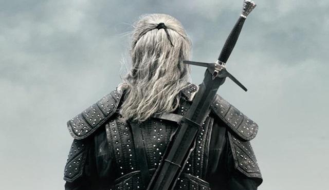 The Witcher'dan ilk görseller yayınlandı