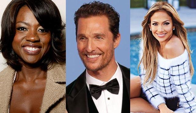 Beyaz perdeden televizyona transfer olan ünlü oyuncular