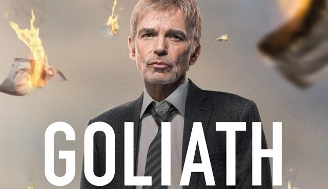 Goliath, Amazon'dan 4. ve son sezon onayı aldı