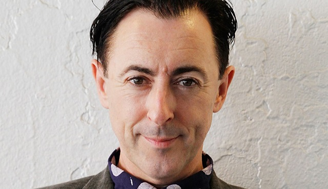 Alan Cumming'den yeni dizi: Florent