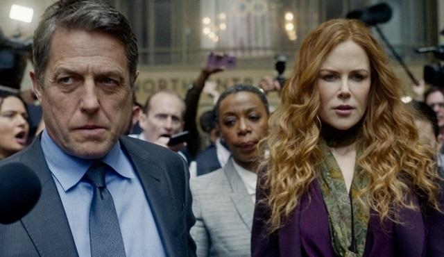 HBO'nun yeni draması The Undoing, 25 Ekim'de başlıyor