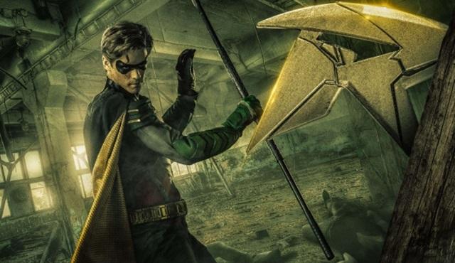 DC Comics'in online yayın platformu DC Universe 15 Eylül'de açılıyor