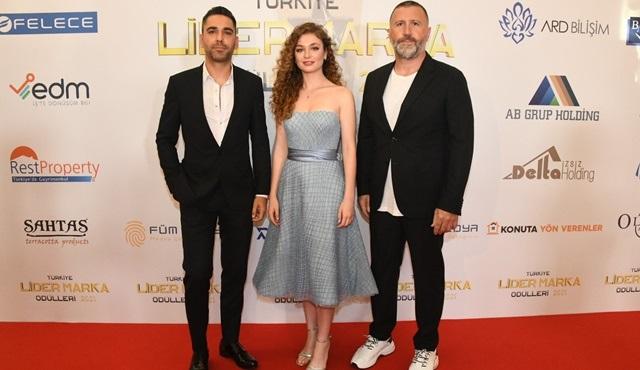 Aşkın Tarifi dizisi üç ödüle layık görüldü!