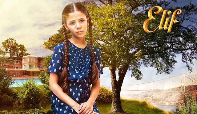 Elif dizisi Şili'nin en uzun süre yayınlanan dizisi oldu