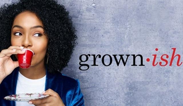 Black-ish'in uzantısı Grown-ish ikinci sezon onayı aldı