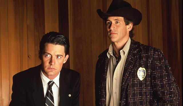 Twin Peaks'in yeni bölümleri 2017'ye ertelendi