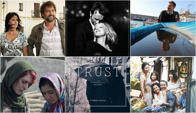 55. Uluslararası Antalya Film Festivali'nde yarışacak filmler belli oldu!