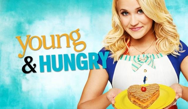 Young and Hungry, 5. sezon sonunda ekrana veda edecek