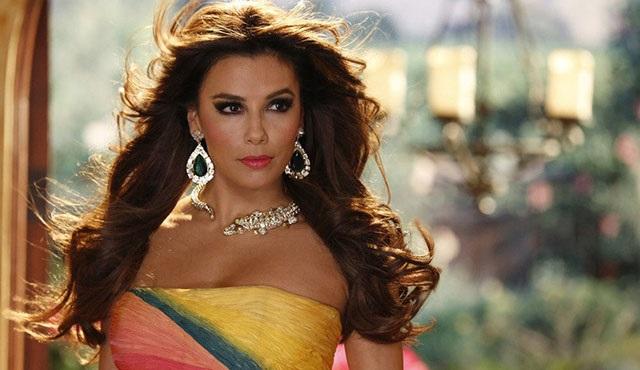 Eva Longoria'nın yeni dizisi Telenovela, TLC'de başlıyor