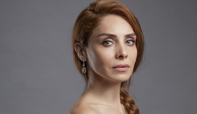 Nur Fettahoğlu, Babil dizisindeki karakterini anlattı!