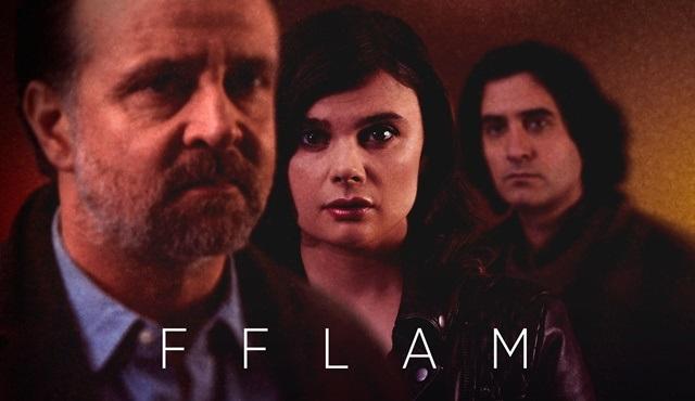 Memet Ali Alabora'lı Fflam dizisi 10 Şubat'ta başladı