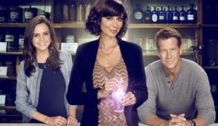 Good Witch dizisi dördüncü sezon onayını aldı
