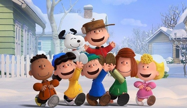 """Snoopy ve Charlie Brown: Peanuts Filmi"" TV'de ilk Kez D-Smart'ta!"