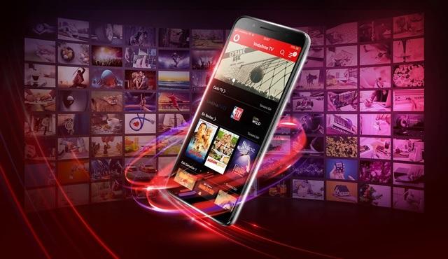 Vodafone TV'de film şöleni Ağustos'ta da devam ediyor!
