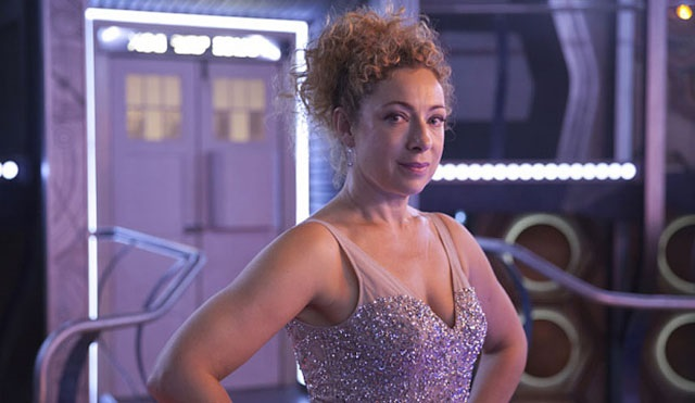 Alex Kingston, Doctor Who'ya geri dönüyor