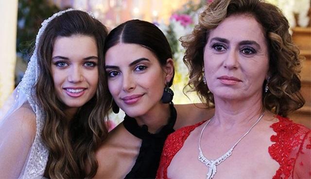 Üç Türk dizisi Amerika'da da yayınlanacak