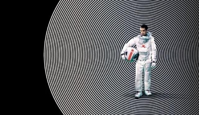 2009 yapımı Ay (Moon) TV2'de ekrana geliyor!