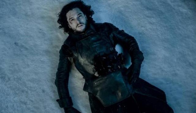 Game of Thrones'un yönetmeninden Jon Snow açıklaması
