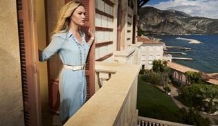 Julia Stiles'ın yeni dizisi Riviera, dünya prömiyerini MIPTV'de yapacak