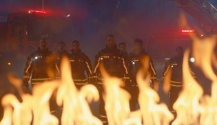Kırmızı Kamyon dizisinin ilk tanıtımı yayınlandı!