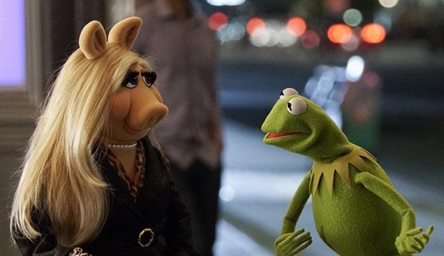 The Muppets tam sezon onayı aldı