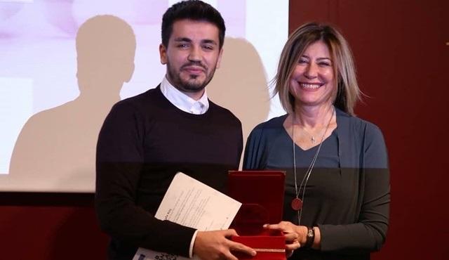TRT World'ün belgeseline AB'den 1'incilik ödülü!