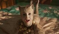 Broadway müzikali Cats'in film uyarlamasından yeni bir tanıtım geldi