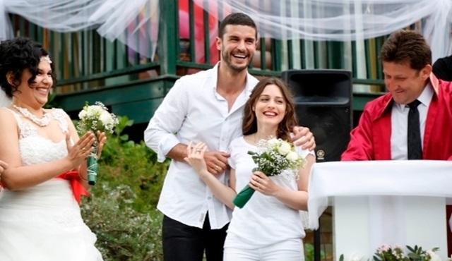 İlişki Durumu: Evli dizisinin beklenen fragmanı yayınlandı!