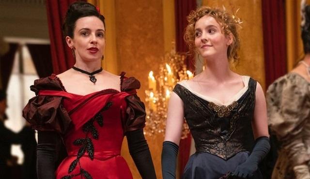 HBO'nun yeni bilim kurgu draması The Nevers'ın tanıtımı yayınlandı