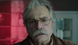 Haluk Bilginer, Şahsiyet dizisiyle Uluslararası Emmy Ödülleri'ne aday oldu