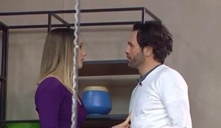 Daniela ve Tankut aylar sonra Kısmetse Olur'da yüzleşiyor!