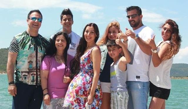 İlk defa bir Türk Ailesi TLC'de: Çelik Ailesi başlıyor!