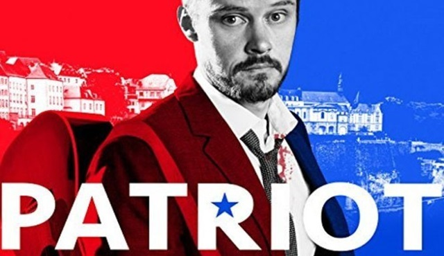 Amazon, Patriot dizisine ikinci sezon onayı verdi