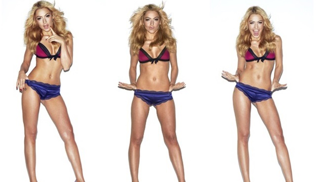 Survivor All Star'da 'Hadise'li Ada Birleşmesi
