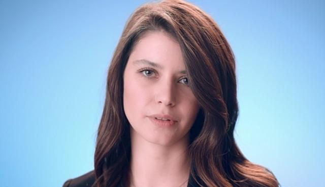Beren Saat, Çağdaş Yaşamı Destekleme Derneği'nin reklam filminde rol aldı!