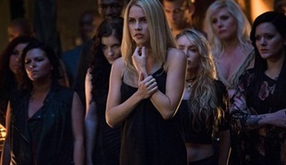 Claire Holt, The Originals'a geri dönüyor!