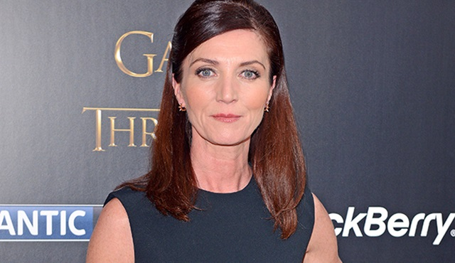 Michelle Fairley, The White Princess'in kadrosuna katıldı