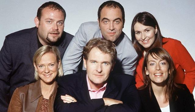 İngiliz dizisi Cold Feet televizyona geri dönüyor