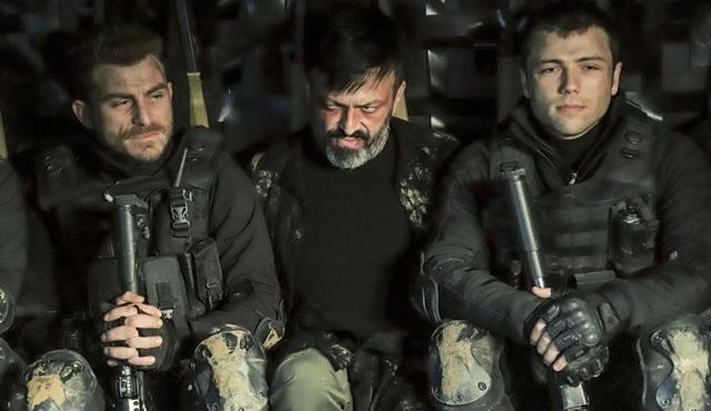 Söz dizisinde Tim, terör örgütü elebaşı Çolak'ı yakalıyor!