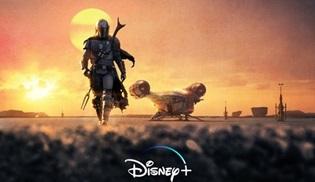 Disney+'ın yeni dizileri The Mandalorian ve High School Musical 12 Kasım'da başlıyor