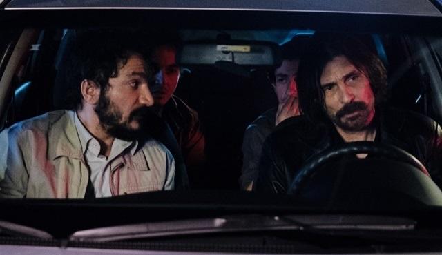 Behzat Ç. dizisinden ilk kareler yayınlandı!
