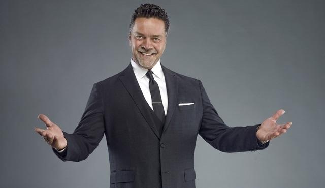 Acun Ilıcalı, Simge Sağın, Murat Yıldırım ve Özge Gürel, Beyaz Show'da!