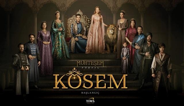 Muhteşem Yüzyıl Kösem için flashmob konseri!
