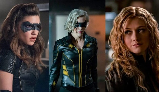The CW, Green Arrow and the Canaries dizisinden vazgeçti
